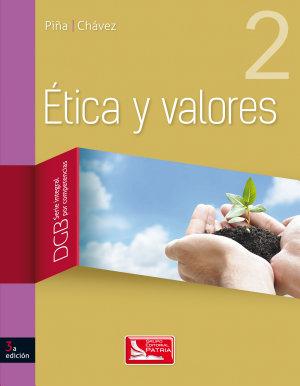 Etica Y Valores 2 Dgb