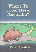 Where To From Here  Australia  PDF