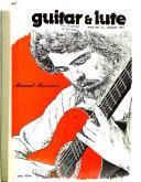 Guitar & Lute