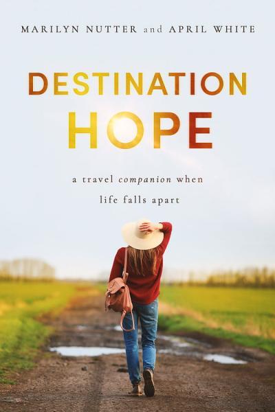 Destination Hope: A Travel Companion When Life Falls Apart Pdf Book