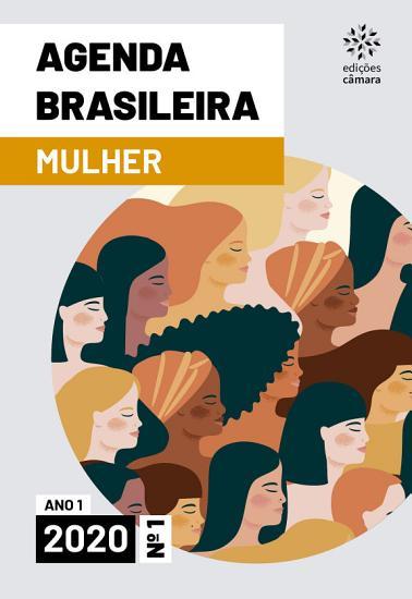 Agenda Brasileira n 1   Mulher PDF