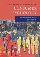 The Cambridge Handbook of Consumer Psychology