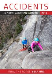 Accidents: In North American Climbing 2016