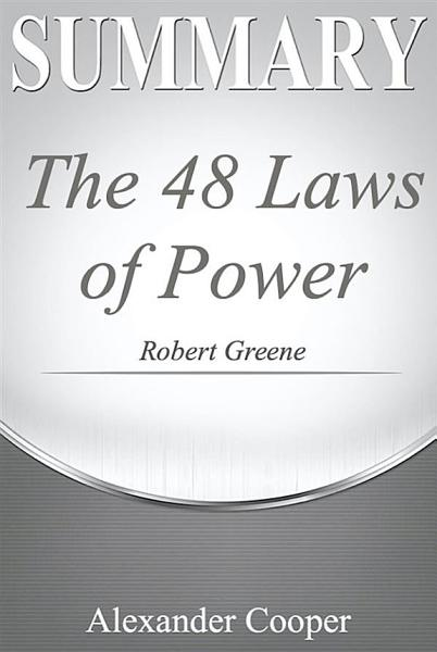 Download Summary of The 48 Laws of Power Book