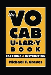 The Vocabulary Book PDF