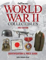 Warman s World War II Collectibles PDF