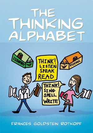 The Thinking Alphabet PDF