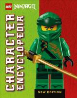 LEGO Ninjago Character Encyclopedia New Edition PDF