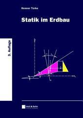 Statik im Erdbau: Klassiker des Bauingenieurwesens, Ausgabe 3