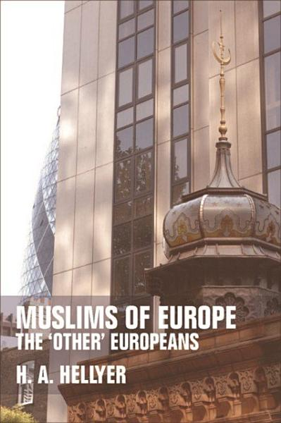 Download Muslims of Europe Book