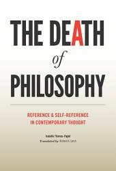 The Death Of Philosophy Book PDF