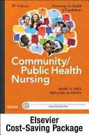 Community Public Health Nursing Online for Nies and McEwen  Community Public Health Nursing  Access Code and Textbook Package  PDF