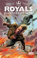 The Royals  Masters of War PDF