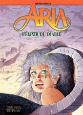 Aria - tome 28 - L'elixir du diable
