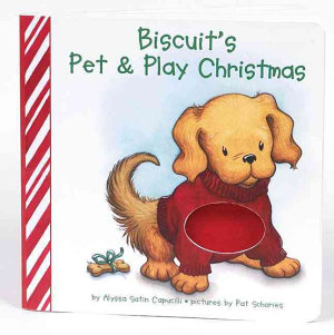 Biscuit s Pet   Play Christmas