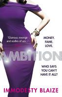Ambition PDF