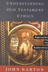 Understanding Old Testament Ethics Book PDF