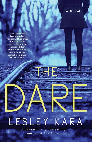 Download The Dare Book