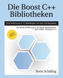Die Boost C   Bibliotheken PDF