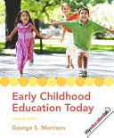Early Childhood Education Today Book PDF