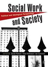 Social Work and Society PDF