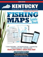 Kentucky Fishing Map Guide