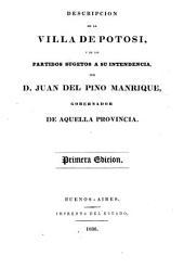 Colección de obras y documentos relativos a la historia antigua y moderna de las provincias del Rio de la Plata: Volumen 2