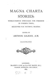 Magna Charta Stories