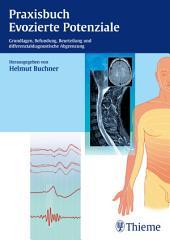 Praxisbuch Evozierte Potenziale: Grundlagen, Befundung, Beurteilung und differenzialdiagnostische Abgrenzung