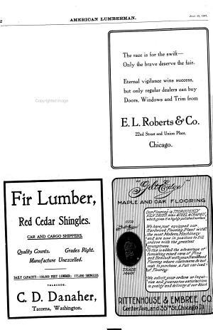 American Lumberman