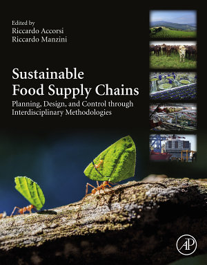 Sustainable Food Supply Chains