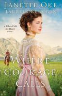 Where Courage Calls Book