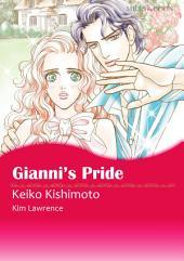 Gianni's Pride: Mills & Boon Comics