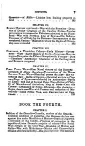 Universal history: from the creation of the world to the decease of George III, 1820, Volume 2