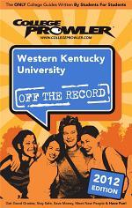 Western Kentucky University 2012