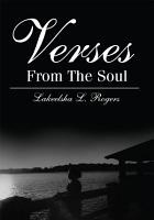 Verses from the Soul PDF