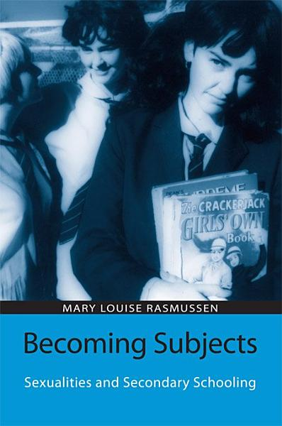 Download Becoming Subjects Book