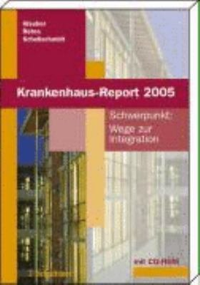 Krankenhaus Report 2005 PDF