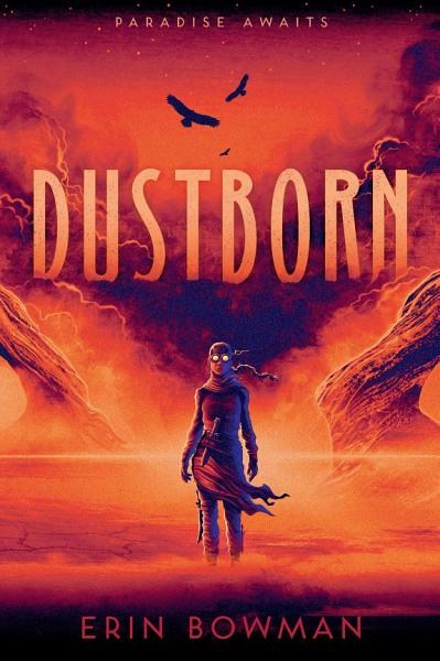 Download Dustborn Book