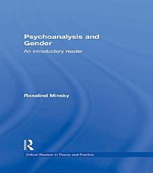 Psychoanalysis And Gender Book PDF