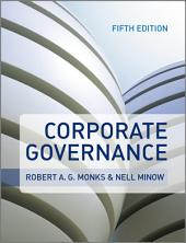 Corporate Governance: Edition 5