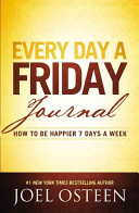 Every Day a Friday Journal PDF