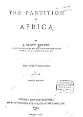 The Partition of Africa: Part 2