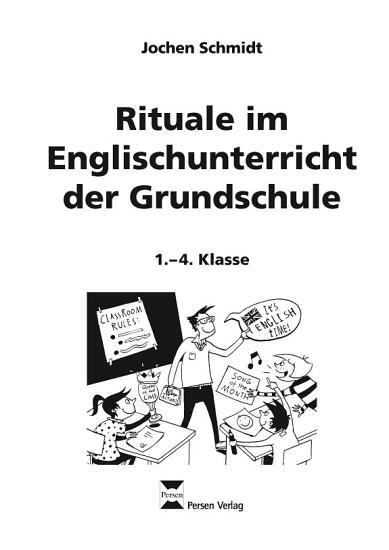 Rituale im Englischunterricht der Grundschule PDF