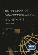 The Handbook of Data Communications and Networks PDF