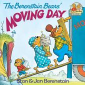 The Berenstain Bears' Moving Day