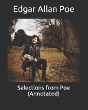 Selections from Poe (Annotated)