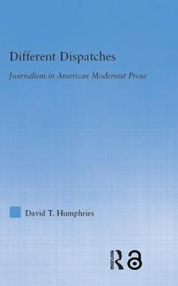 Different Dispatches Book