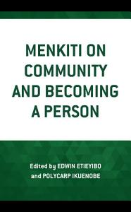 Menkiti on Community and Becoming a Person PDF