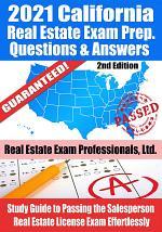 2021 Colorado PSI Real Estate Exam Prep Questions & Answers